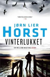 Vinterlukket (e-bog) af Jørn Lier Hor