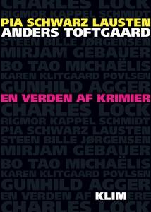 En verden af krimier (e-bog) af Pia S