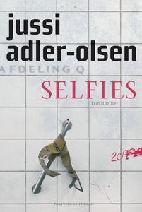 Selfies (lydbog) af Jussi Adler-Olsen