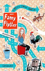 Fanny flytter 1 - Operation Gekko (ly
