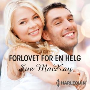 Forlovet for en helg (lydbok) av Reidun Bernt