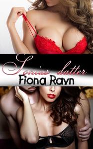 Sonias datter (ebok) av Fiona Ravn