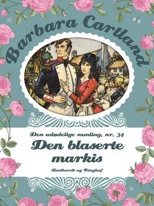 Den blaserte markis (e-bog) af Barbar