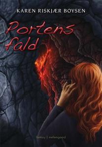 Portens fald (e-bog) af Karen Riskjær