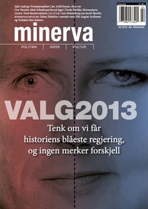 Valg 2013 (Minerva 2/2013) (ebok) av