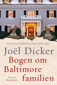 Bogen om Baltimore-familien (e-bog) a