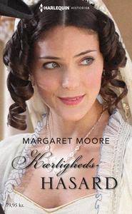 Kærlighedshasard (e-bog) af Margaret