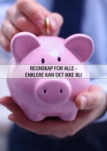 Regnskap for alle (ebok) av Tore Kyvik