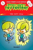 Brian's Wacky Inventions #1: The Copy Cola