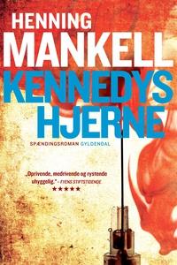 Kennedys hjerne (e-bog) af Henning Ma