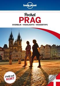 Pocket Prag (e-bog) af Lonely Planet
