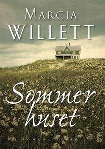 Sommerhuset (e-bog) af Marcia Willett