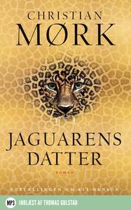 Jaguarens datter (lydbog) af Christia