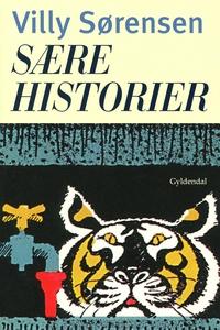 Sære historier (e-bog) af Villy Søren