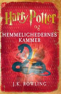 Harry Potter og Hemmelighedernes Kammer (e-bog) af J.K. Rowling, Hanna Lützen
