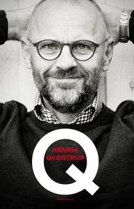 Q (e-bog) af Henrik Qvortrup