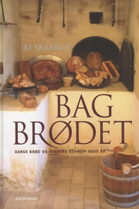 Bag brødet (e-bog) af Bi Skaarup
