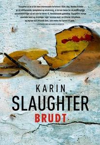 Brudt (e-bog) af Karin Slaughter