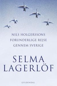 Nils Holgerssons forunderlige rejse g