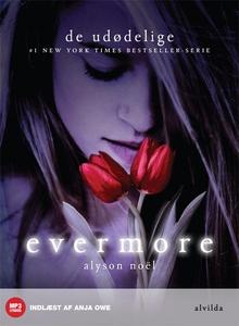 De udødelige 1: Evermore (lydbog) af