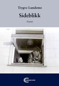Sideblikk (ebok) av Trygve Lundemo