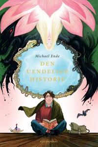 Den uendelige historie (e-bog) af Mic