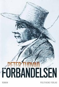 Forbandelsen (e-bog) af Peter Tudvad