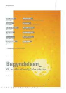 Begyndelsen (e-bog) af Sune Aagaard