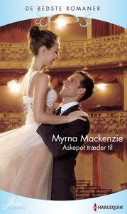 Askepot træder til (e-bog) af Myrna M