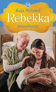 Januarbarnet (ebok) av Kaja Nylund