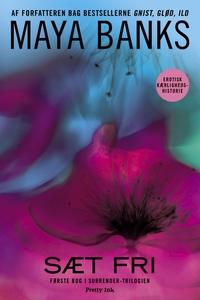 Sæt fri (e-bog) af Maya Banks
