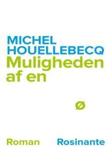 Muligheden af en ø (e-bog) af Michel