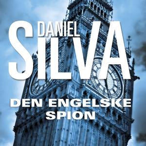 Den engelske spion (lydbog) af Daniel