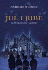JUL I RIBE (e-bog) af Marie Skøtt Jen