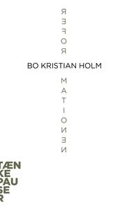 Reformationen (lydbog) af Bo Kristian