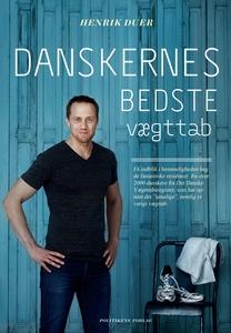 Danskernes bedste vægttab (e-bog) af