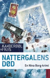 Nattergalens død (e-bog) af Lene Kaab