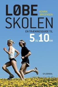 Løbeskolen (e-bog) af Henrik Jørgense