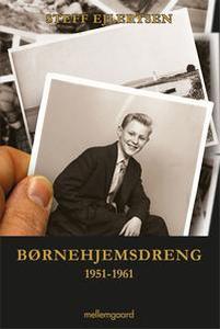 Børnehjemsdreng 1951-1961 (e-bog) af