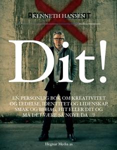 Dit! (ebok) av Kenneth Hansen