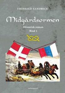 Midgårdsormen (e-bog) af Thorkild San