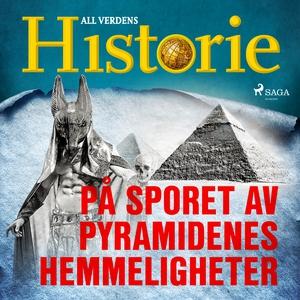 På sporet av pyramidenes hemmeligheter (lydbo