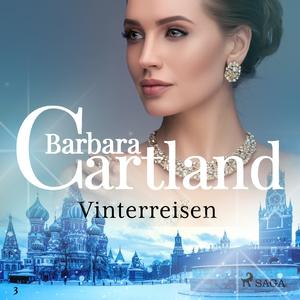 Vinterreisen (lydbok) av Barbara Cartland