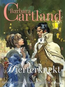 Hjerterknekt (ebok) av Barbara Cartland