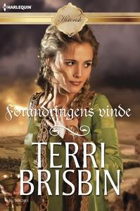 Forandringens vinde (e-bog) af Terri