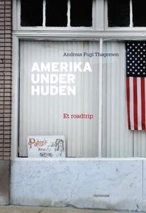 Amerika under huden (lydbog) af Andre