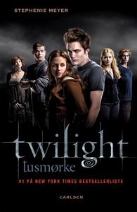 Twilight - Tusmørke (e-bog) af Stephe