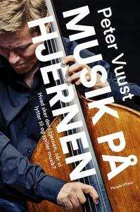 Musik på hjernen (e-bog) af Peter Vuu
