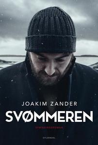 Svømmeren (lydbog) af Joakim Zander