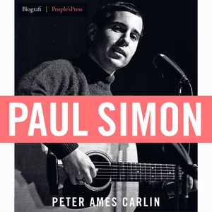 Paul Simon (lydbog) af Peter Ames Car
